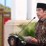 Pulihkan Krisis Myanmar, Jokowi Dorong Rekonsiliasi ke KTT ASEAN