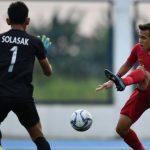 5 Top Bola Sepekan: Egy Maulana Bicara Level Sepak Bola Eropa Vs Indonesia