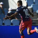Dwigol Angel Correa Bawa Atletico Madrid Tekuk Celta Vigo