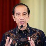 Jokowi soal KRI Nanggala Tenggelam: Musibah Ini Mengejutkan Kita Semua