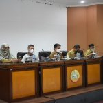 2024 Kemiskinan di Kota Pontianak ditargetkan Turun Jadi 4,60 %, Bahasan Minta Data Penduduk Miskin Diperbaharui