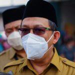 Wali Kota Pontianak Terbitkan SE Penyesuaian Jam Kerja ASN Selama Ramadan
