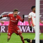 Seru! Laga Big Match Bayern Munich Vs RB Leipzig Berakhir 3-3