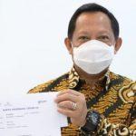 Lewat SE, Mendari Tito Perintahkan Seluruh Pemda Dorong Kemudahan Investasi