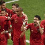 Jadwal Bola Malam Ini, Kualifikasi Piala Dunia 2022: Ada Portugal & Belanda