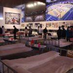 China Bangun Pusat Karantina Covid-19 Berkapasitas 5.000 Kamar