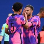 Bungkam Lens 2-1, PSG Gusur Lille dari Puncak Klasemen Ligue 1