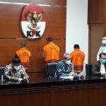 OTT Kalsel, KPK Tetapkan Plt Kadis PUPR Kabupaten HSU Tersangka Bersama Dua Pihak Swasta
