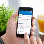 Hore! Twitter Tambahkan Fitur Pencarian DM di Android