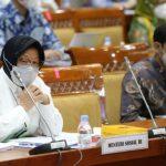 Survei Capres Charta Politika, Muncul Nama Risma Hingga Mahfud MD