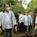 Masa Pandemi, Indonesia Masuk 5 Besar Negara Bebas Krisis Pangan Dunia