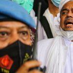 FPI Ganti Nama Front Persatuan Islam, Tapi Pengurus Tak Berubah