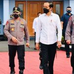 Terbang ke Merauke Hari Ini, Berikut Daftar Kegiatan Jokowi di Ujung Timur Indonesia
