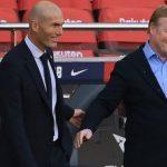 Ronald Koeman Berharap Real Madrid Jegal Atletico
