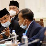 Afghanistan Minta JK Fasilitasi Dialog dengan Taliban di Jakarta