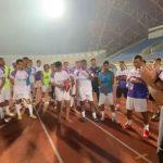 Rans Cilegon FC Dihajar Persita Tangerang, Hamka Hamzah: Kami Baru Latihan!