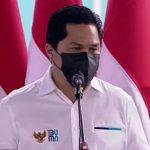 Menteri Erick Thohir Sebut Ada Korupsi Terselubung yang Bikin PTPN Berutang Rp 43 Triliun