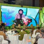 Menteri Siti: UU Cipta Kerja Bertujuan untuk Tumbuhkan Ekonomi Masyarakat