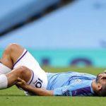 Masa Depan Sergio Aguero di Manchester City Masih Tanda Tanya
