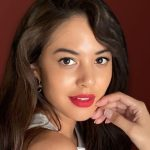 Dukung UMKM, Aurelie Moremans Siap Tampil di J&T Fashion Week 2021