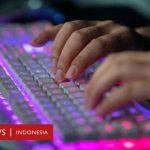 Hacker di Indonesia Bobol Data Pemohon Bansos AS, Dapat Duit Banyak