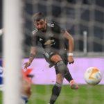 Liga Europa: MU Libas Sociedad 4-0, Fernandes Sumbang Dua Gol