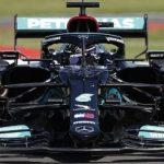 Lewis Hamilton Terkena Penalti 10 Detik di F1 GP Inggris