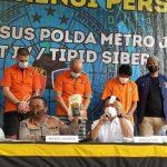 Polisi Buru WNA Aktor Intelektual Kejahatan Skimming Nasabah Bank BUMN, Ada di Luar Negeri