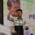 Sektor Pertanian Tumbuh di Tengah Pandemi, Indonesia Terpilih Jadi Anggota FAO 2021-2024