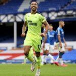 Newcastle Taklukkan Everton, Callum Wilson Cetak Brace