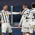 Juventus Benamkan Barcelona 3-0 di Camp Nou