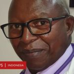 Dokter Penentang Vaksin Virus Corona Meninggal Dunia karena Covid-19