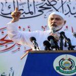 Pemimpin Tertinggi Hamas Kirim Surat ke Jokowi: Tolong Desak Israel