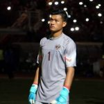Puji Riyandi, Djanur Kritik Wasit Soal Penalti Arema FC