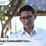 Parwa Institute: Gerindra Bakal Usung Sandiaga di Pilpres 2024, Prabowo jadi King Maker