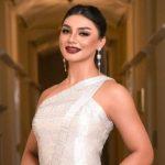 Juara Favorit, Jihane Almira Pakai Gaun Penuh Makna di Top 12 Miss Supranational 2021