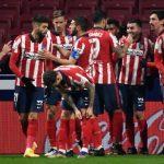Ditahan Imbang Betis 1-1, Atletico Gusur Madrid di Puncak Klasemen
