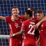 Liga Champions: Bayer Munchen Pesta Gol, Hajar Atletico Madrid 4-0