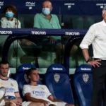 Menang Dramatis, Ancelotti Puji Kegigihan Pemain Real Madrid