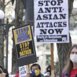 Akhirnya, Senat AS Sahkan RUU Kejahatan Anti-Asia