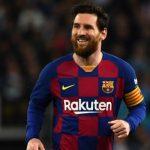 Messi Ingin Tinggalkan Barcelona, Riko: Mending ke Persija, Duet Sama Saya