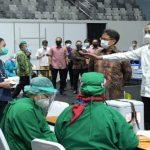 Rebutan Vaksin Covid-19 dengan 115 Negara, Jokowi Kontak Langsung Produsen