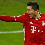 Ditanya Soal Peluang Robert Lewandowski ke Man City, Begini Jawaban Guardiola