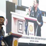 Mentan Semangati Widyaiswara, Dosen dan Penyuluh Untuk Cetak SDM Pertanian Unggul