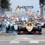 Jadwal Sementara Formula E 2022 Dirilis, Kok Tidak Ada Nama Sirkuit di Jakarta?