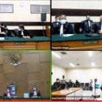 TOK! Permintaan Rizieq Dikabulkan Majelis Hakim, Sidang Digelar Offline