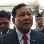 Prabowo Sebut Pendidikan Anak-anak 53 ABK KRI Nanggala Dijamin Kemenhan