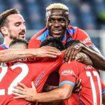 Klasemen Liga Italia: Masih Sempurna, Napoli Jaga Capolista
