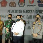 Erick Thohir hingga Anies Kampanye Protokol Covid Jelang Pilkada 2020