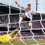 Inggris vs Jerman: Rival Bebuyutan dengan Sejarah Panjang